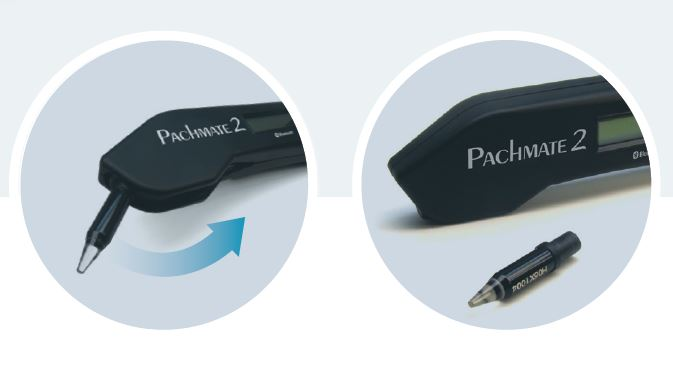 All pachymeters are basically the same, right?